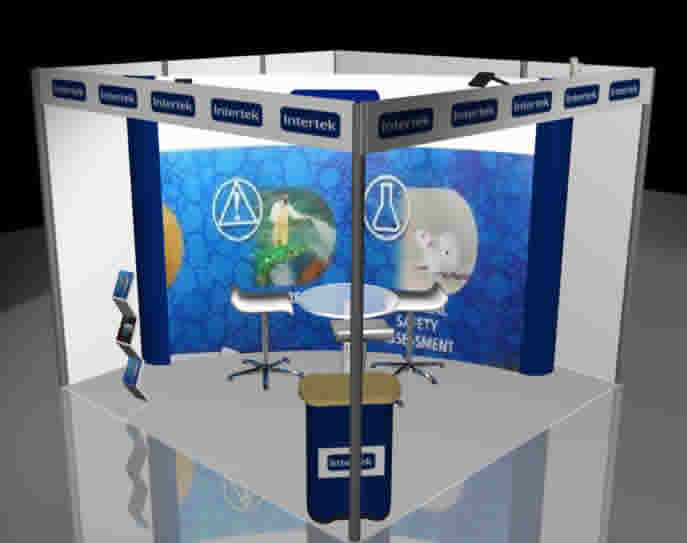 Fabric Exhibition Stand Near Me : Tejaswi magnetic popup popups pop up system