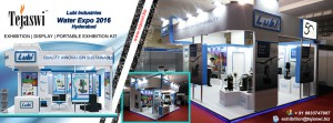Exhibition Stall Designer Hyderabad Poultry India