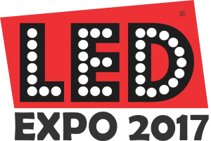 LED Expo Official Exhibition Stall Designer