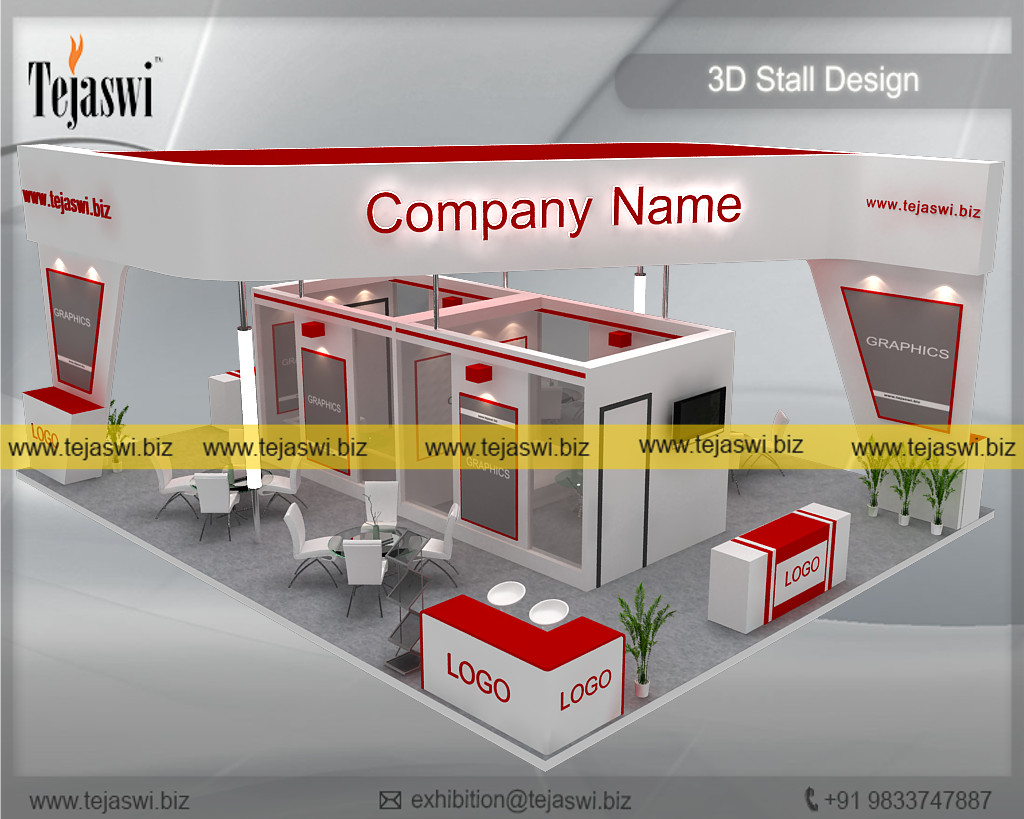 D Exhibition Booth Design Software : Meter expo booth design ec s
